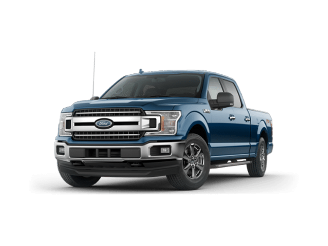 New 2018 Ford F-150 XLT Truck near Jackson Township